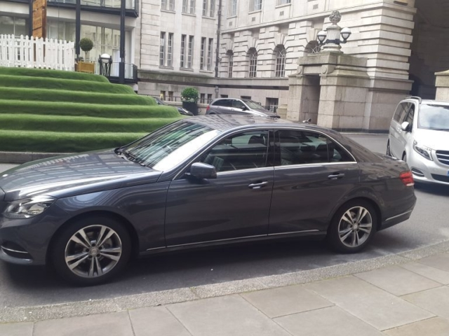Airport Transfers Cotswolds