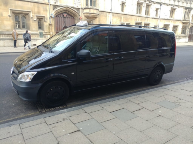 Airport Transfers From The Cotswolds